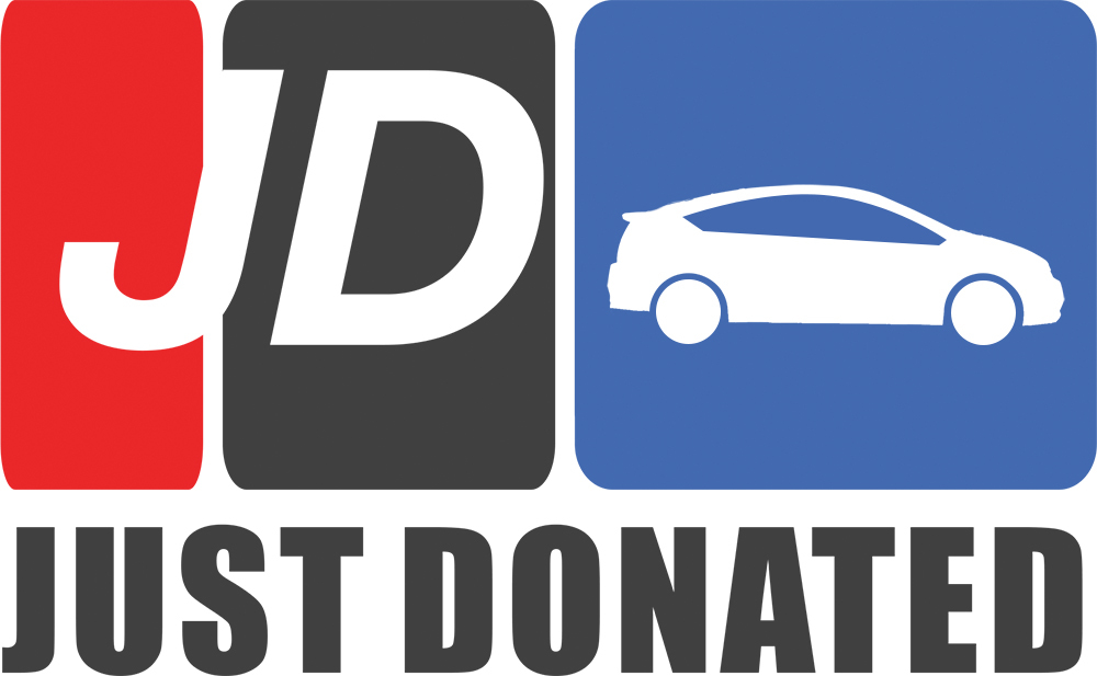 Just Donated JDC Logo